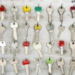 Cópias de chaves em Santos