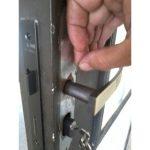 Conserto de fechaduras em Santos